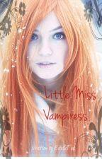 Little Miss Vampiress by LilMissLauraLee