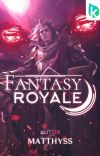 Fantasy Royale  cover
