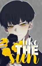 ❰Haikyuu!!❱ Like The Sun by yuzzzu