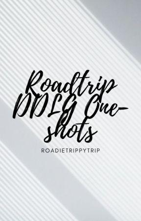 Roadtrip DDLB Oneshots by Roadietrippytrip
