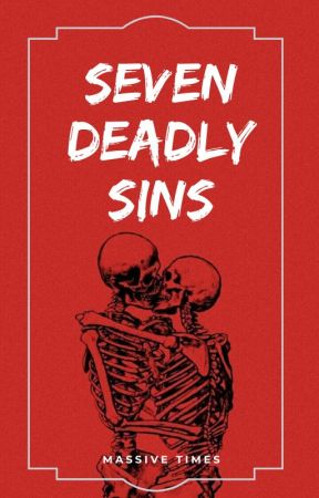 Seven Deadly Sins | Zack Addy x Reader | by Massive_Times