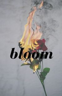 bloom. h.s ✔️ cover