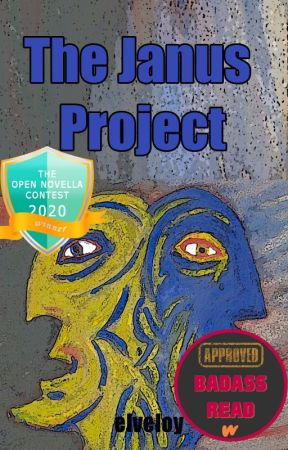 The Janus Project (ONC 2020 - LGBTQ) by elveloy