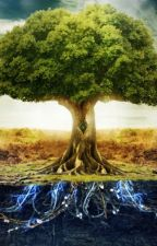 árbol+sistema+gamer+reencarnación =árbol bendecido by nclslzc