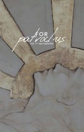 for patroclus by nyctopholia