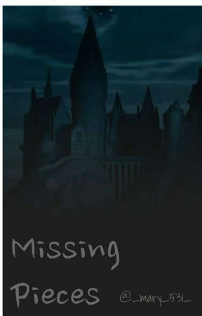 Missing Pieces (Harry Potter Fanfic) by _Mary_531_