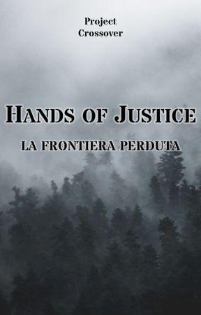 HoJ - 1 - La frontiera perduta by GhostWriterTNCS