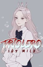 [ discontinued ] friolero - todoroki shoto ff  by youwonyoungmyheart