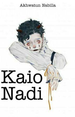 Kaio  Nadi by Akbllanq