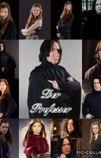 Der Professor 👨🏫 by wife_of_alan