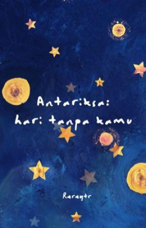 Antariksa 2 (REVISI MOHON SABAR)  by rereytr