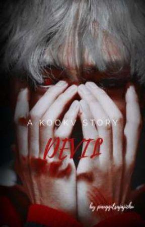 Devil (NC+21) / SLOW by daegxxxxi
