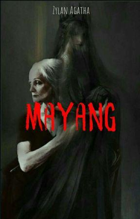 Mayang [END] by zylan_agatha