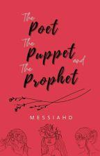 Fish Out Of Water ni Messiahd