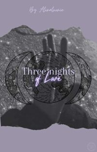 Three Nights of Love cover