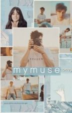 my muse | sm + cc [ completed ] by livingwhy