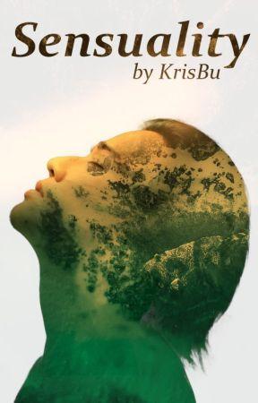 Sensuality by KrisBu