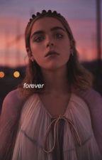 forever - alexander calvert by foolishthings