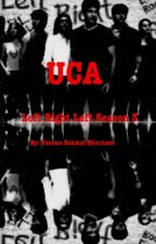 UCA (Left Right Left season 3) by Fatema_Rehmat44