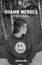 Shawn Mendes imagines by esthervol6