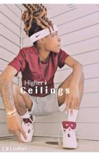 xHigher Ceilingsx (Lesbian Story) by LookImaFruitFly
