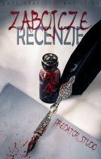 Zabójcze Recenzje by Predator_Studio