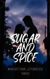 Sugar And Spice cover