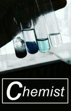chemist   barry allen by dorkjrdan