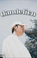 dandelion ● jujae by onillu