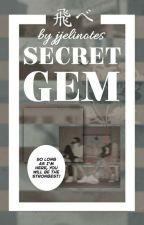 secret gem • haikyuu !! by jjelinotes