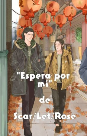 """Espera por mí"" by sukaretorozu"