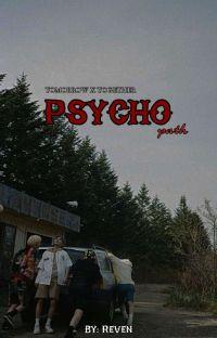 PSYCHO ¦¦ TXT cover