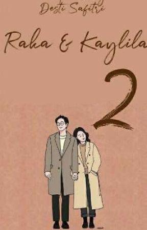 Raka & Kaylila 2 by destiiSafitri