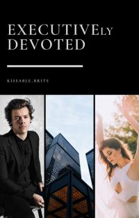 Executively Devoted | CEO h.s. cover