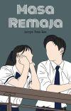 MASA REMAJA cover