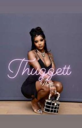 thuggett by pinkcapalot12