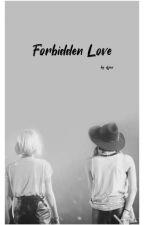 Forbidden Love by djjinx