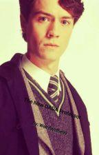 """""""The New DADA Professor """"  Harry Potter Fanfiction by WeirdWolfie99"""
