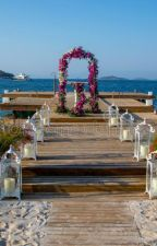 Seaside Wedding, A HerYerdeSen Short Story by EverywhereStill