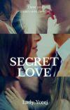 SECRET LOVE (R-18) cover
