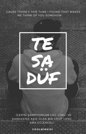 tesadüf [texting] ✓ by coolbirkisi