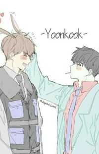 YOONKOOK (Seni seviyorum) cover