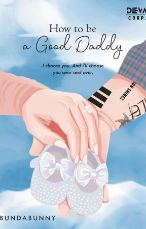HOW TO BE GOOD DADDY? ✔ by bundabnny