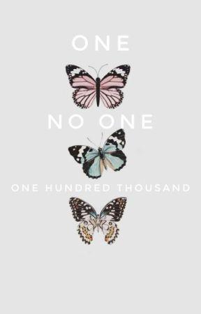 One, No One, One Hundread Thousand | The Vampire Diaries by rhaellavtargaryen