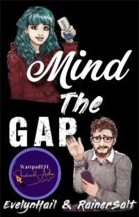 Mind the Gap | ✔️ cover