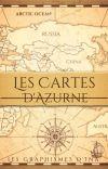 Les Cartes d'Azurne cover