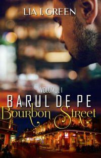 Barul de pe Bourbon Street VOL I cover