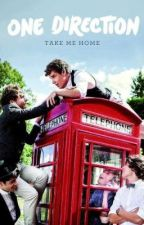 If you ever come back (a one direction story) by purplepop23