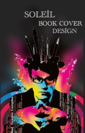Soleil Kapak-Afiş Tasarımı(Askıda) by GunesAydn