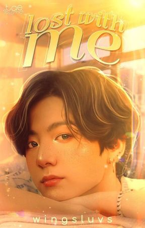 LOST WITH ME | jikook by wingsluvs